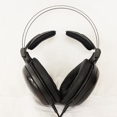 オーディオテクニカ | ATH-W5000 ヘッドフォン | 中古買取価格 27000円