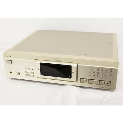 SONY ソニー | CDP-XA5ES CDプレイヤー | 中古買取価格 13000円