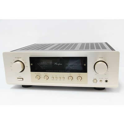 Accuphase アキュフェーズ | E-306V | 中古買取価格:110,000円