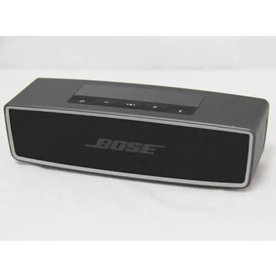 Bose ボーズ | SoundLink Mini Bluetooth speaker�U | 中古買取価格:13,000円