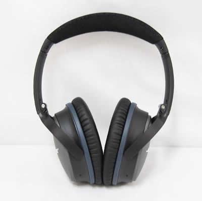 BOSE ボーズ | QuietComfort 25 Acoustic Noise Cancelling headphones | 中古買取価格:8,000円