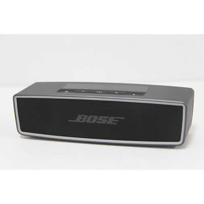 Bose ボーズ | SoundLink Mini Bluetooth speaker�U| 中古買取価格:11,000円