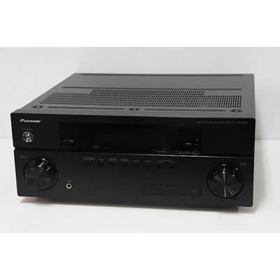 Pioneer パイオニア | VSA-LX53 | 中古買取価格:11,000円