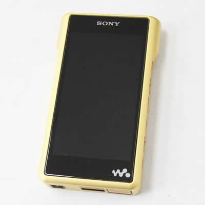 SONY ソニー | NW-WM1Z | 中古買取価格:160,000円