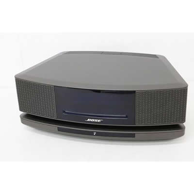 Bose ボーズ | Wave SoundTouch music system IV | 中古買取価格:42,000円