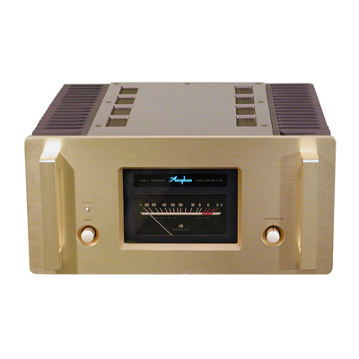Accuphase(アキュフェーズ) モノラルパワーアンプ A-100の写真