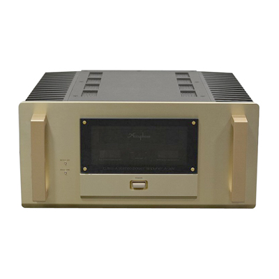 Accuphase(アキュフェーズ) ステレオパワーアンプ A-50Vの写真